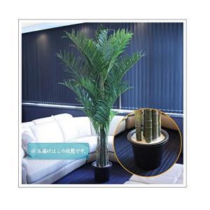 人工観葉植物 光触媒 アレカヤシ 250cm|iron-peace