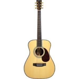 S.Yairi ヤイリ Traditional Series アコースティックギター YF-6R/N ナチュラル|iron-peace