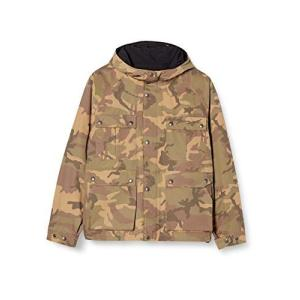 [シェラデザインズ] アウトドア ジャケット 10986261 メンズ カモフラージュ 日本 L-(日本サイズL相当) iron-peace