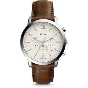 [フォッシル] 腕時計 NEUTRA CHRONO FS5380 メンズ 正規輸入品 iron-peace