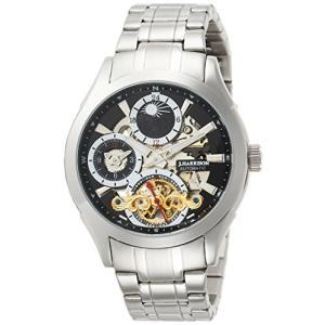[ジェ・ハリソン] 腕時計 JH-043SB メンズ 正規輸入品 iron-peace