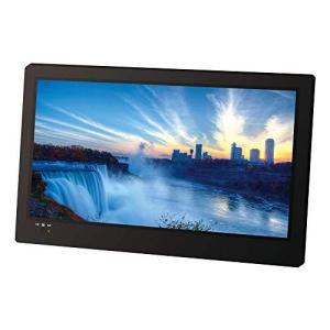録画機能 テレビ 小型 11.6インチ液晶 地上デジタルテレビ HDMI フルセグ OT-TF116AK|iron-peace