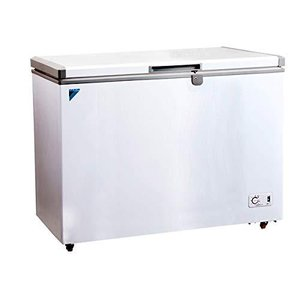 ダイキン冷凍庫チェストフリーザー 業務用冷凍ストッカー(鍵付き)302L LBFG3AS iron-peace