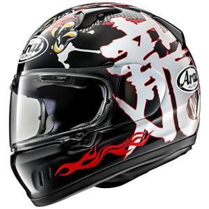 アライ(Arai) バイクヘルメット フルフェイス XD DRAGON 55-56cm|iron-peace