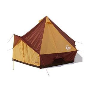 チャムス (CHUMS) テント ブービーハウス ブラウン/ベージュ CH62-1324-B012-00 iron-peace