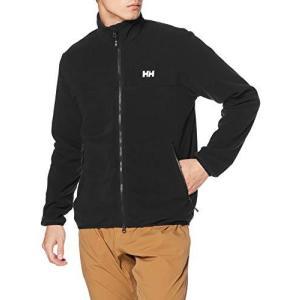 [ヘリーハンセン] ジャケット イースフリースジャケット HE52060 ブラック 日本 L (日本サイズL相当) iron-peace