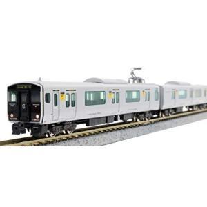 グリーンマックス Nゲージ JR九州817系1100番代 増結2両編成セット 動力無し 30369 鉄道模型 電車 iron-peace