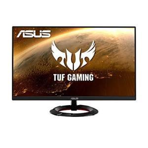 ASUS(エイスース) 23.8型ワイド 液晶ディスプレイTUF Gaming VG249Q1R-J|iron-peace
