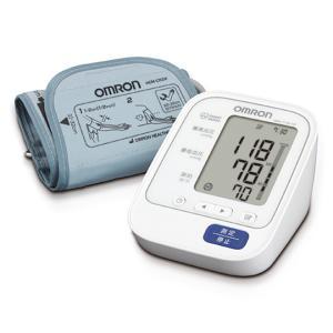 オムロン 上腕式 電子血圧計 HEM-7130-HP|iru-collection