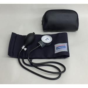 アネロイド血圧計 No.500 紺 ケンツメディコ|iru-collection