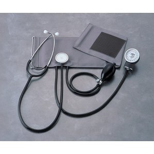 聴診器付アネロイド血圧計 No.501|iru-collection