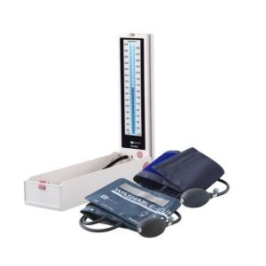 水銀レス血圧計(電子式) KM-380 II ケンツメディコ 卓上型|iru-collection