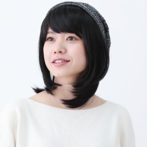 毛付き帽子 医療用帽子 抗がん剤帽子 医療用ウィッグ 女性用 ニット帽子 T01BK|iryouboushiplaisir|14
