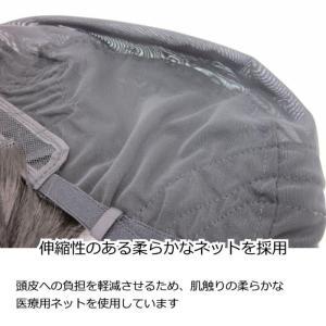 毛付き帽子 医療用帽子 抗がん剤帽子 医療用ウィッグ 女性用 ニット帽子 T01BK|iryouboushiplaisir|10