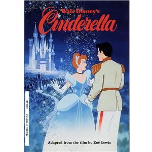 ディズニー 洋書 シンデレラ ストーリーブック Disney Press社 1995年 USA|is-club