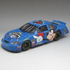 ミッキー NASCAR DAYTONA500 2004 (ナスカー デイトナ500 2004) ダイ...