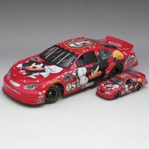 ミッキー NASCAR DAYTONA500 2005 (ナスカー デイトナ500 2005) ダイ...