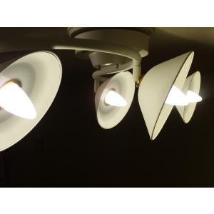 LED オーチャードスポットライト ASP-801WH ホワイト  調光 リモコン 省エネ エコ|is-interior|02