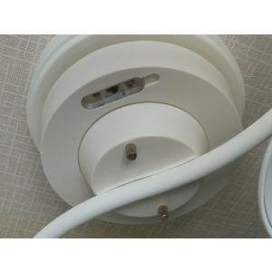 LED オーチャードスポットライト ASP-801WH ホワイト  調光 リモコン 省エネ エコ|is-interior|05