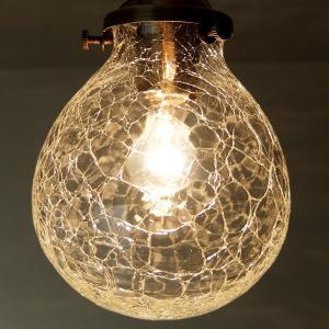 照明 1灯ガラススポットライト INTERFORM Marweles SPOT インターフォルム マルヴェル スポット クリアクラック LED対応 LT-1360CR is-interior 02