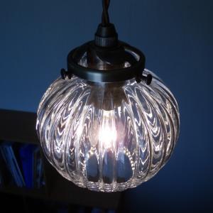 照明 ガラスペンダントライト INTERFORM Lipri CL リプリ クリアー 北欧 LED対応 シンプル|is-interior|03