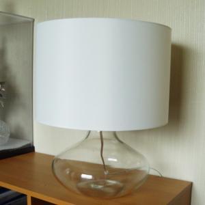 Di classe acqua table lamp white di classe acqua table lamp white is interior mozeypictures Images