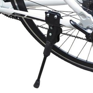 アウトレット 自転車 サイドスタンド 汎用スタンド 700C 又は 26インチ 27インチ 自転車本体と同時購入にて送料無料 isdinf