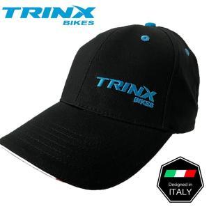 キャップ CAP 帽子 メンズ レディース コットン サイズ 調整 簡単 自転車 ブランド 飛ばない トリンクス TRINX|isdinf