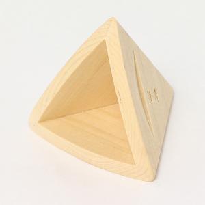 盛り塩 固め器 三角錐 通常タイプ 盛塩 ise-miyachu