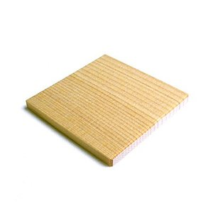 盛り塩皿用敷板 2寸用 ise-miyachu
