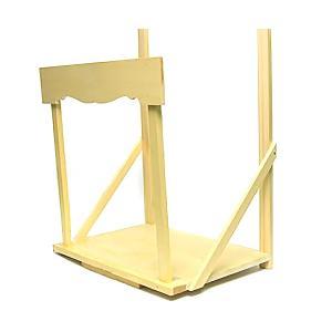 伊勢宮忠の棚板用雲板セット  伊勢の地で創業80年、熟練の宮師が製作する本格的な棚板用雲板セットです