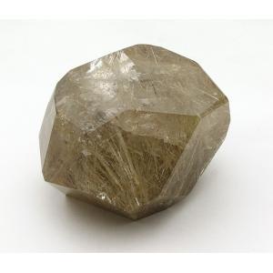 天然水晶,水晶,インクルージョン,磨き石,ルチル,ラフカット,マダガスカル,パワーストーン,天然石 ...