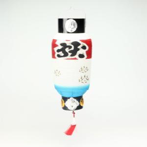提灯 八巻 小吉(径11cm)|ise-miyachu