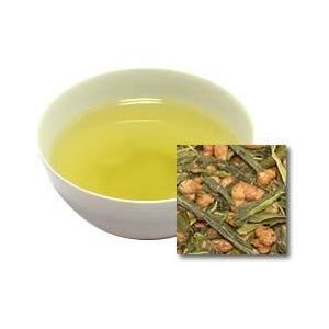 柳と玄米を混ぜ合わせたお茶。お茶の量を多めに、熱湯を使用してお茶を入れると本来の味と香りがでる。当店...