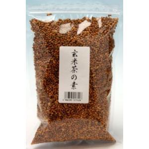 お茶に混ぜると簡単に玄米茶が出来ます。使い勝手のよいチャック付き袋入り。 賞味期限:商品発送日より1...