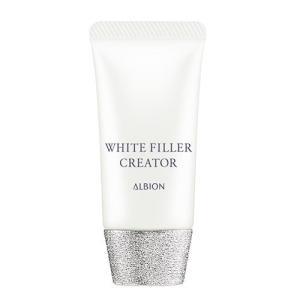 ALBION-アルビオン ホワイトフィラー クリエイター SPF35・PA+++ 30g|isei-healthy1