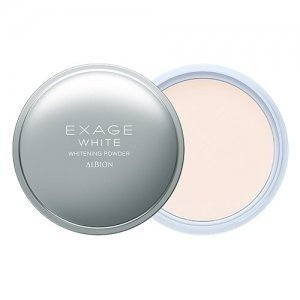 ALBION (アルビオン) EXAGE WHITE エクサージュホワイト ホワイトニング パウダー 18g|isei-healthy1