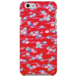 iPhone 6s ケース カバー ナオミコレクション G1