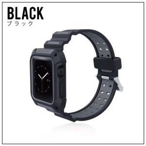 アップルウォッチ Apple Watch Series 4 / 44mm 交換 スポーツ バンド isense 02