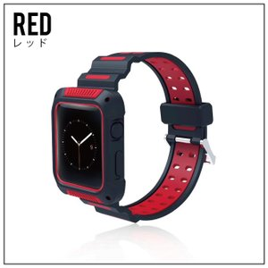 アップルウォッチ Apple Watch Series 4 / 44mm 交換 スポーツ バンド isense 03