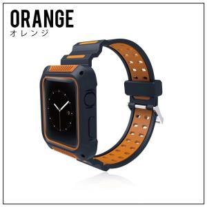 アップルウォッチ Apple Watch Series 4 / 44mm 交換 スポーツ バンド isense 04