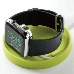 【おトクなセール開催中!】Apple Watch チャージングコースター【YP】
