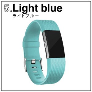Fitbit charge 2 交換バンド ( FB-DIAMOND )|isense|05