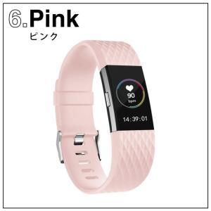 Fitbit charge 2 交換バンド ( FB-DIAMOND )|isense|06