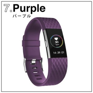 Fitbit charge 2 交換バンド ( FB-DIAMOND )|isense|07