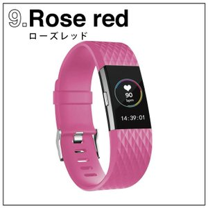 Fitbit charge 2 交換バンド ( FB-DIAMOND )|isense|09