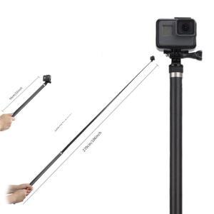 【ご購入前に必ずご確認下さい】 ・270cmとかなり長い自撮り棒となっております。先に負荷がかかりま...