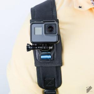 バッグ リュック マウント アクションカメラ スポーツカメラ GoPro SJICAM Xiaomi|isense|03