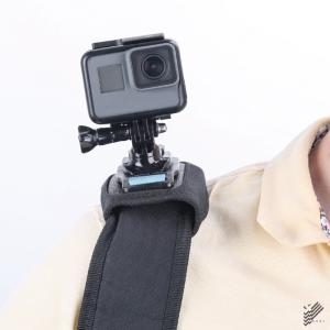 バッグ リュック マウント アクションカメラ スポーツカメラ GoPro SJICAM Xiaomi|isense|04