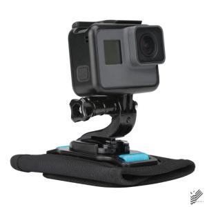 バッグ リュック マウント アクションカメラ スポーツカメラ GoPro SJICAM Xiaomi|isense|05